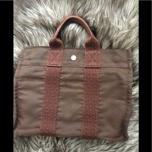 Hermes tote bag - Small